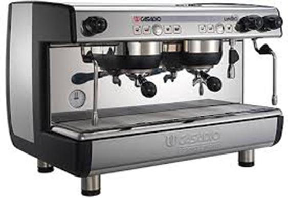 Máy pha cà phê chuyên nghiệp Casadio Undici A2: