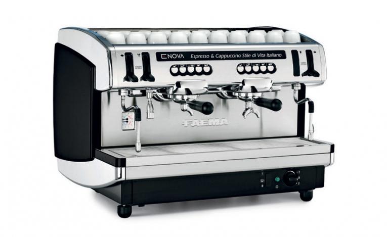 Máy pha cafe FAEMA ENOVA A2