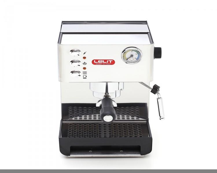 Máy pha cà phê LELITl: ANNA PL41EM