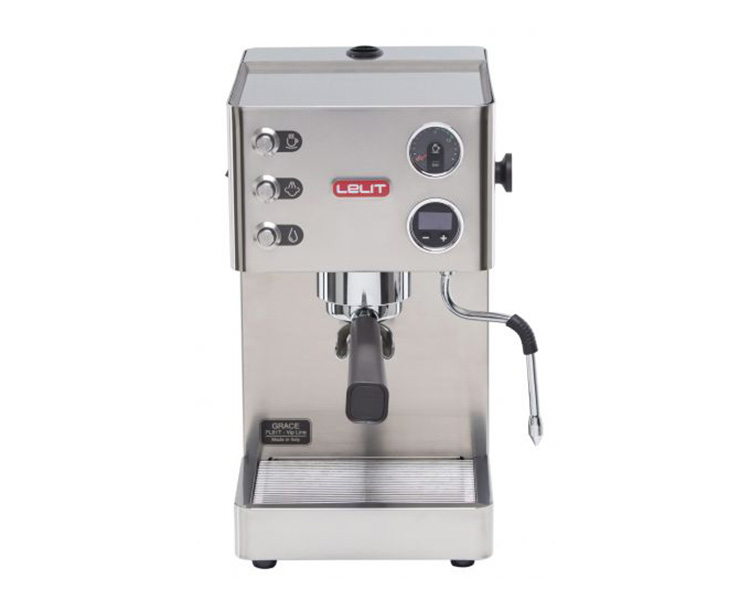 Máy pha cà phê LELIT : GRACE PL81T
