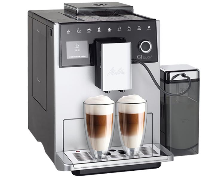 Máy pha cà phê MELITTA®
