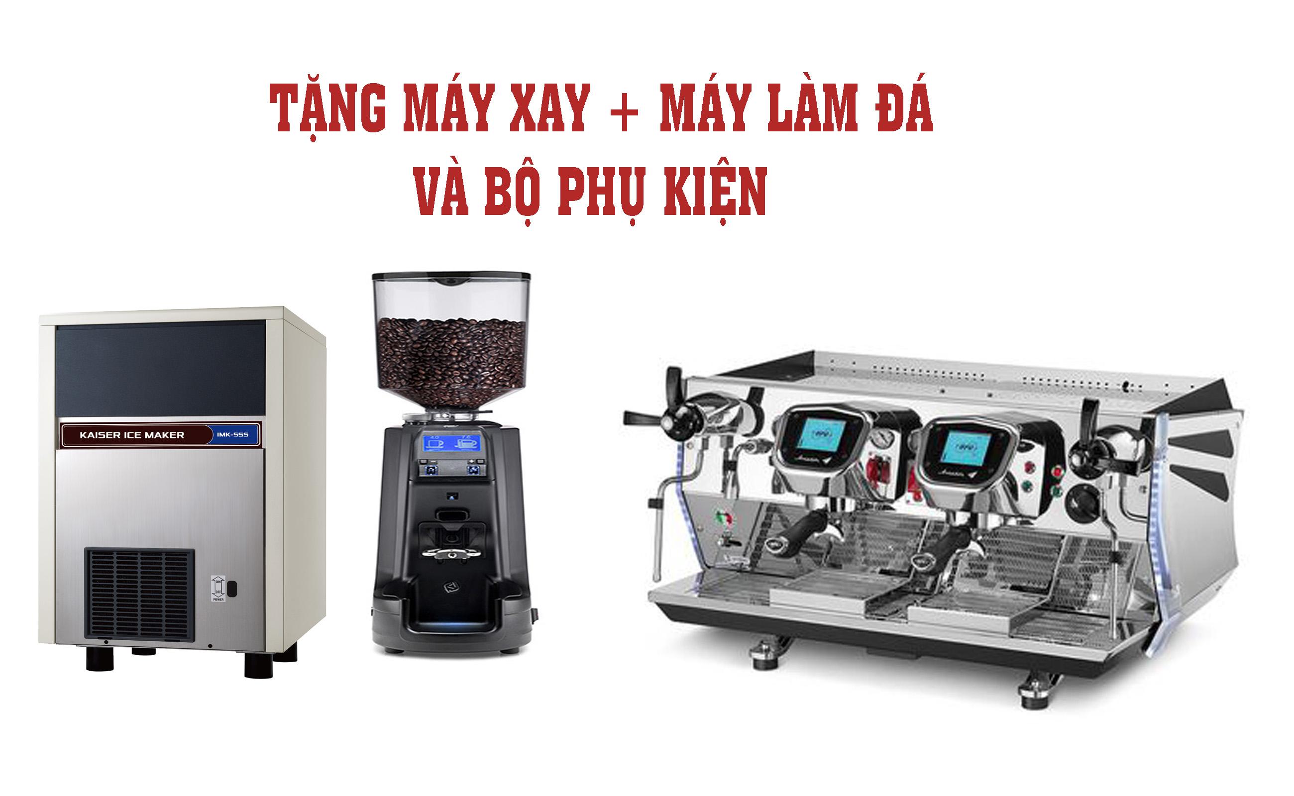 Máy pha cà phê BFC Aviator 2G